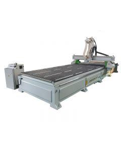 WINTER CNC Bearbeitungszentrum ROUTERMAX BASIC 2150 ECO