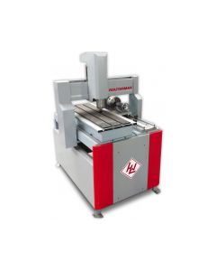 WINTER CNC Gravier- und Fräsmaschinen ROUTERMAX MINI 6090 ROTARY