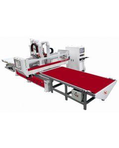 WINTER CNC Bearbeitungszentrum ROUTERMAX-NESTING 2130 DELUXE
