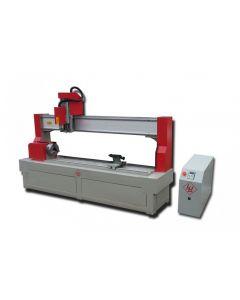 WINTER CNC Gravier- und Fräsmaschinen ROUTERMAX ROTARY 1200-200