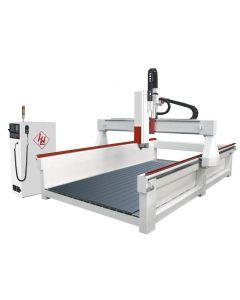 WINTER CNC Bearbeitungszentrum ROUTERMAX MOLD 2040-E3 DELUXE