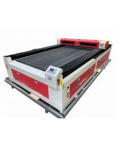 WINTER LASERMAX MAXI 1326 - 150 W Lasergravur und Laserschneid Maschine