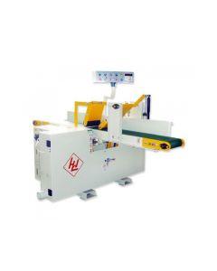 WINTER Lamellen Bandsäge Typ HP-11 PB DELUXE