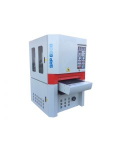 WINTER Breitbandschleifmaschine SANDOMAT RP 630 DELUXE