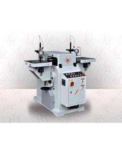 WINTER oszillierende doppelseitige Langlochbohrmaschine Typ YOM-120