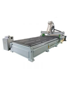 WINTER CNC Bearbeitungszentrum ROUTERMAX ATC 2150 ECO
