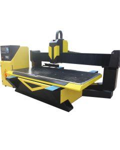 WINTER CNC Bearbeitungszentrum ROUTERMAX HP 2513 ATC High Precision