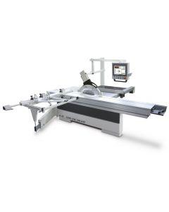 WINTER Formatkreissäge A 45 - 3200 CNC DELUXE