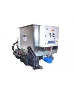 DHB Brikettpresse DP Compact 550 - 5,5