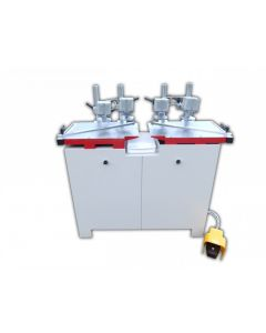 WINTER Minizinkenpresse Typ RCM DELUXE