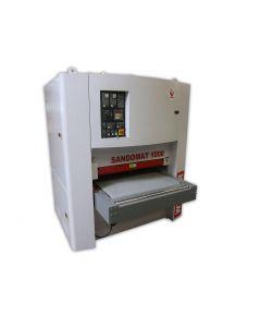 WINTER Breitbandschleifmaschine SANDOMAT RP 1000