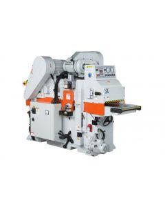 WINTER doppelseitige Hobelmaschine DUOMAX 400 SHORT