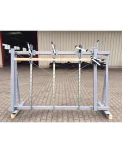 WINTER Verleimpresse VLP 2500