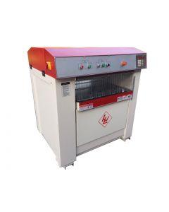 WINTER Dickenhobelmaschine PLANERMAX 830 DELUXE SPIRAL