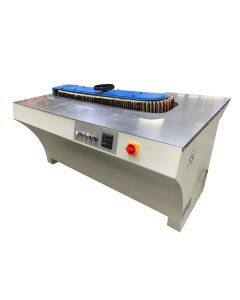 WINTER oszillierende Formteil Schleifmaschine OFS-3