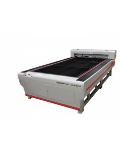 WINTER LASERMAX MAXI 1325- 150 W SERVO Lasergravur und Laserschneid Maschine