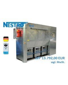 NESTRO Entstauber Typ NE 300, H-3 geprüft