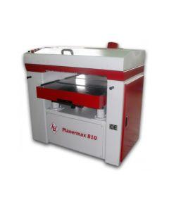 WINTER Dickenhobelmaschine PLANERMAX 810