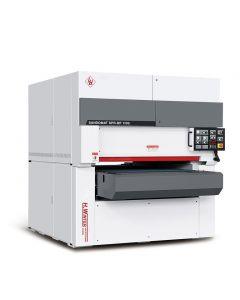 WINTER Breitbandschleifmaschine SANDOMAT SPR-RP 1100