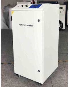 WINTER Laserabsauganlage LA 1500 IQ