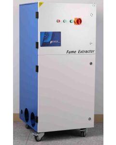 WINTER Laserabsauganlage LA 2400 / 400 V