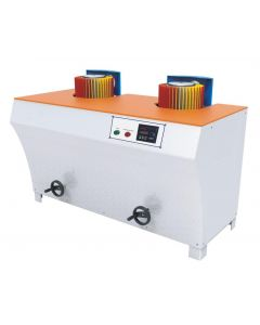 WINTER oszillierende Formteil Schleifmaschine OFS-2