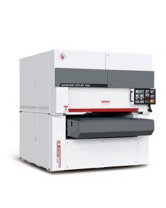 WINTER Breitbandschleifmaschine SANDOMAT RP 1300