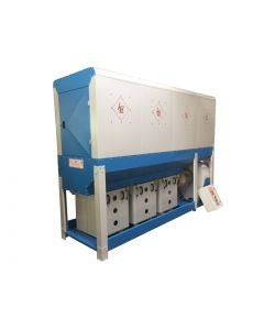 WINTER Entstauber CLEANER - 8500, entspricht H-2 Norm