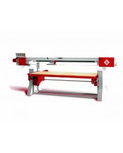 WINTER Langbandschleifmaschine LBS 3000