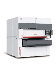 WINTER Breitbandschleifmaschine SANDOMAT R-R-RP 1300