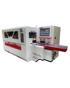 WINTER Vierseitenhobel - Kehlautomat TIMBERMAX 5-23 DELUXE